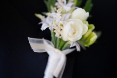 BY Ghazala Boutonniere Bouquet b16