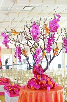 By Ghazala Center Pieces13