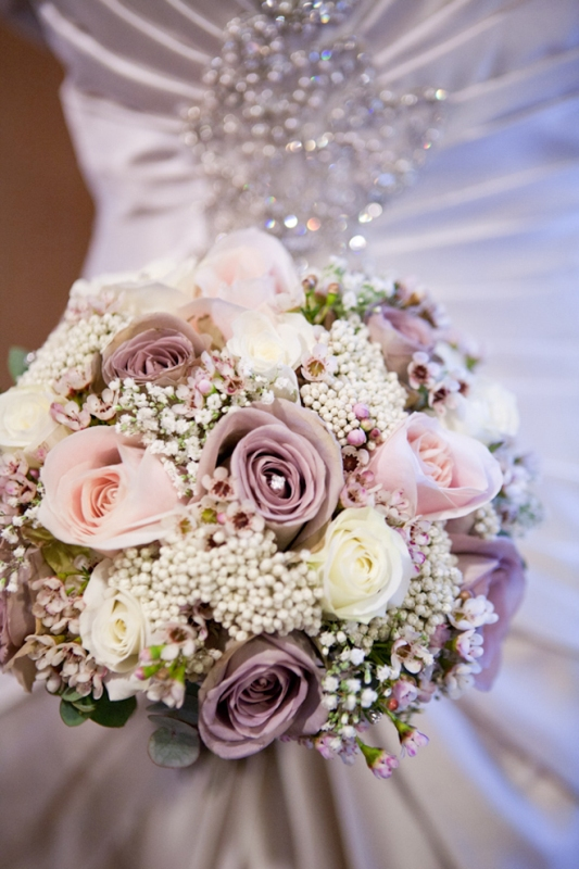 By Ghazala Bridal Bouquet16