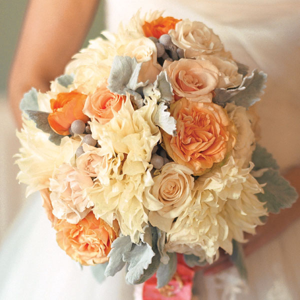 By Ghazala Bridal Bouquet28
