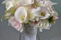 By Ghazala Bridal Bouquet19