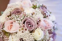 By Ghazala Bridal Bouquet16
