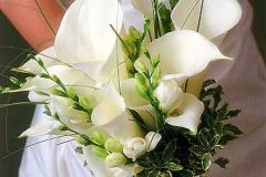 By Ghazala Bridal Bouquet17