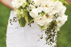 By Ghazala Bridal Bouquet23