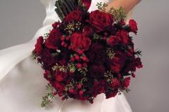By Ghazala Bridal Bouquet18