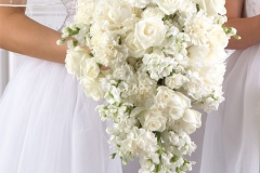 By Ghazala Bridal Bouquet21