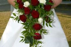 By Ghazala Bridal Bouquet24