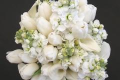 By Ghazala Bridal Bouquet25
