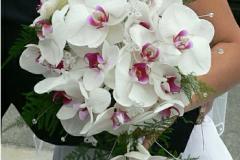 By Ghazala Bridal Bouquet26