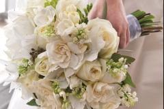 By Ghazala Bridal Bouquet27
