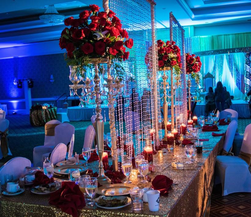By Ghazala Wedding/Shaadi6
