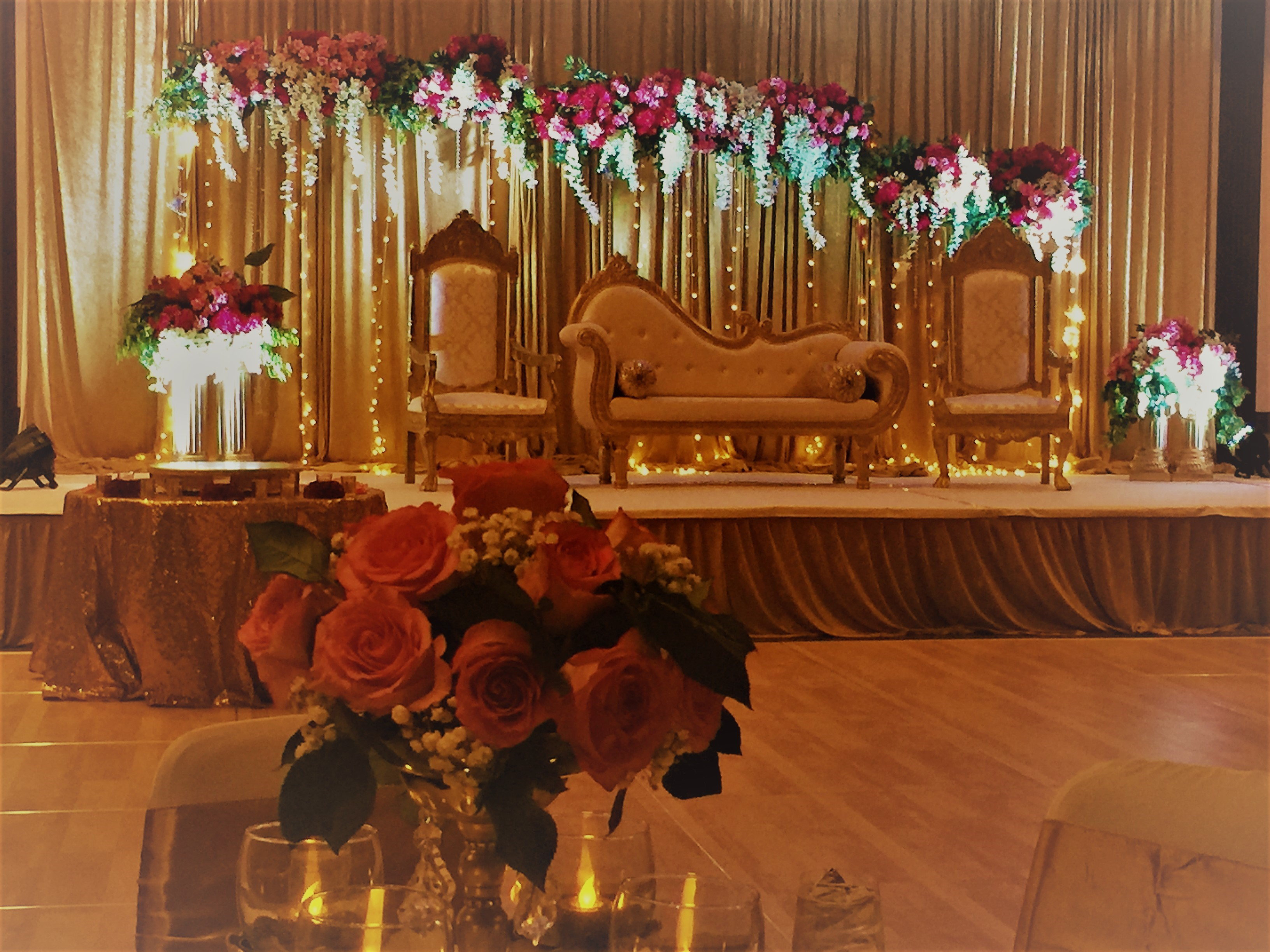 By Ghazala Wedding/Shaadi