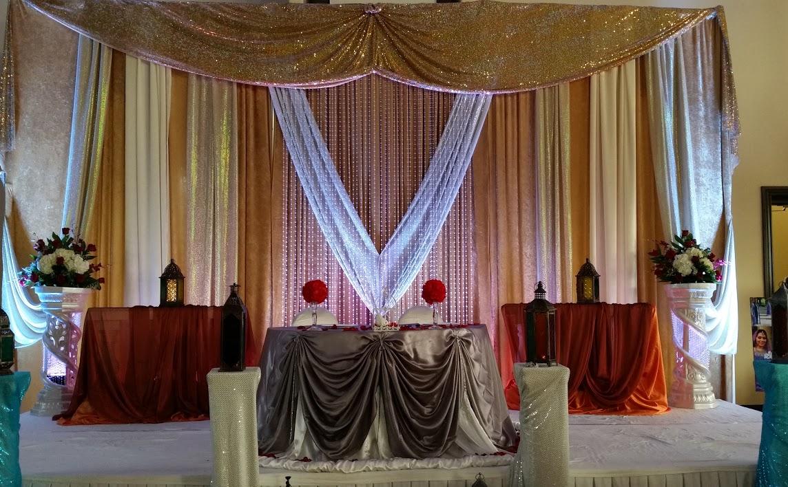 By Ghazala Wedding/Shaadi